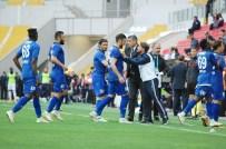 MENEMEN BELEDİYESPOR - Kayseri Erciyesspor'un Grubu Belli Oldu