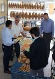 Kumru'da 'Askıda Ekmek' Projesi
