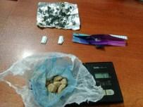 ÇOLAKLı - Manavgat'ta Uyuşturucu Operasyonu