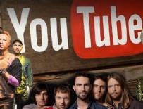 GWEN STEFANİ - Müzisyenler YouTube'u AB'ye şikayet etti