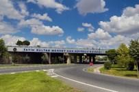 CEVHER DUDAYEV - Nevşehir'de 2 Köprülü Kavşak Ve 1 Parkın İsmi Değiştirildi