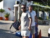 OKTAY KAYNARCA - Oktay Kaynarca 'ev' haberlerini yalanladı