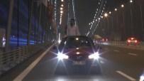 EVLİLİK TEKLİFİ - Osman Gazi Köprüsü Araç Trafiğine Açıldı