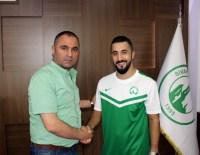 ALI KEMAL BAŞARAN - Sivas Belediyespor 6 Futbolcuyu Kadrosuna Kattı