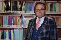 PARANOYA - Sosyolog İsmail Öz Açıklaması 'Bu Coğrafya İçin Tarihteki Hiçbir Dönem Bugünden Daha Güvenli Değildi'