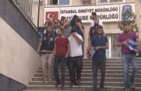 ÇETE LİDERİ - Türkiye'yi Saran Oto Hırsızlık Çetesi Çökertildi