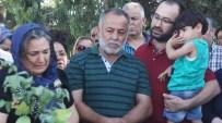 GEZİ PARKI - Ali İsmail Korkmaz Anıldı