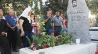 GEZİ PARKI - Ali İsmail Korkmaz Mezarı Başında Anıldı