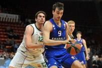 ORLANDO MAGIC - Anadolu Efes'ten NBA'ye