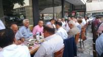 MUSTAFA ASLAN - Ankara'da A-KAP Kuruluyor