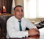 YAVUZ ARSLAN - Aydıncık-Eymir Yolu Karayolları Tarfından Yeniden Yapılacak