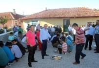 Çankırı'da Asırlık Gelenek