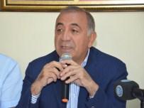 GÜRSEL TEKİN - Gürsel Tekin'den 'Bahoz Erdal' açıklaması