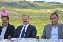 AHMET YAPTıRMıŞ - Kapıkale Şenlikleri Coşkuyla Kutlandı