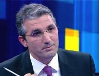 NEDIM ŞENER - Nedim Şener, Hakan Şükür'ü fena bombaladı