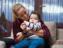 NİRAN ÜNSAL - Niran Ünsal'ın oğlu yoğun bakımda