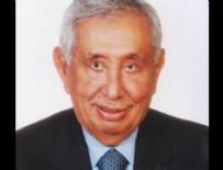 MERSIN - Otomotiv sektörünün duayen ismi Mustafa Koluman hayatını kaybetti