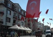 Van Şehidinin Ankara'daki Baba Ocağına Ateş Düştü