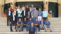 NESIM - 27 Yıl Sonra Mezun Oldukları Okulda Buluştular