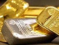 EURO BÖLGESİ - Altın ve gümüş 2 yılın zirvesine yakın
