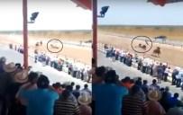 JOKEY - At Yarışlarında Korkunç Kaza !