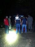 BEĞENDIK - Bulgaristan Sınırında Kaybolan 2 Kişi Bulundu