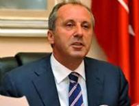 CHP KURULTAY - CHP'li İnce'den Akşener taktiği