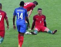 İRLANDA CUMHURIYETI - EURO 2016'dan akılda kalanlar