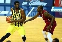 EUROLEAGUE - Fenerbahçe, Udoh İle Sözleşme Yeniledi