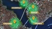 KARAYOLU TÜNELİ - İstanbul Ulaşımı İçin Büyük Hamle