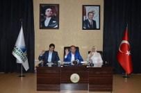 Kartepe Belediyesi Temmuz Ayı Meclis Toplantısı Yapıldı