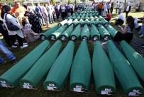 MADEN OCAKLARI - Katliamın 21. Yıldönümünde Srebrenitsa'da Acılar Hala Taze