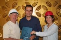 KADİR ALBAYRAK - Menemen Ticaret Odası Ve Kariyer OSB Arasında İndirim Sözleşmesi