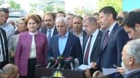 İMZA TOPLAMA - MHP'de Muhalifler Yeni Parti Kuracak Mı ?