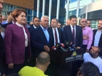 İMZA TOPLAMA - MHP Genel Başkan Adayı Koray Aydın Açıklaması 'Bir Ayağa Kalkış Hareketi Var'