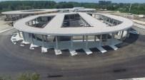 DOMATES FESTIVALI - Otobüs Terminali Yönetmeliği Hazırlandı