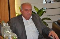 TAKSİ PLAKASI - Plaka Satışlarına Korkmaz'dan Tepki