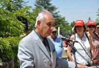 ALI RıZA SELMANPAKOĞLU - Selmanpakoğlu, 'Hacıbektaş-I Veli'nin Öğretileri Dikkate Alınmalı'