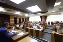 SERDİVAN BELEDİYESİ - Serdivan Belediyesi Temmuz Ayı Meclis Toplantısı Gerçekleşti