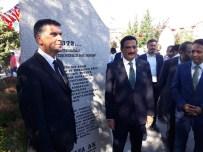 ALIYA İZZET BEGOVIÇ - Srebrenitsa Şehitleri Keçiören'de Anıldı