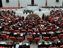 TÜZÜK DEĞİŞİKLİĞİ - 4 parti anlaştı komisyon kurulacak