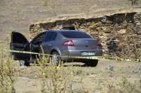 9 Gündür Kayıp Olan Gencin Cesedi Bulundu