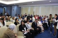 SREBRENITSA - AK Parti Kadın Kolları, 'Srebrenitsa Katliamı'nı Kınadı