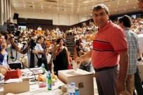 YıLMAZ ŞIMŞEK - Akdeniz Üniversitesi'nde Rektör Adayı Seçimi Başladı