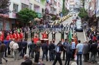 Aybastı'da Festival Başladı
