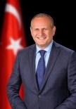 5 YILDIZLI OTEL - Başkan Keleş, '2018'De İstanbul Caddesi Trafiğe Kapanacak'