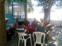 Başkan Tutal, Mahalle Ziyaretlerini Sürdürüyor