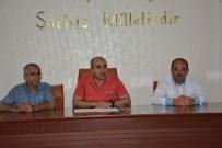 HİSSE SATIŞI - Belediye Meclisi Temmuz Ayı Toplantısı Yapıldı