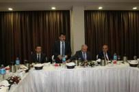 YAKUP KARACA - BİK Genel Müdürü Yakup Karaca Yerel Basın Temsilcileriyle Buluştu