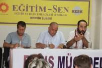 AYTUĞ ATICI - 'Bu Suça Ortak Olmayacağız' Bildirisine İmza Atan Akademisyenler Hakim Karşısında